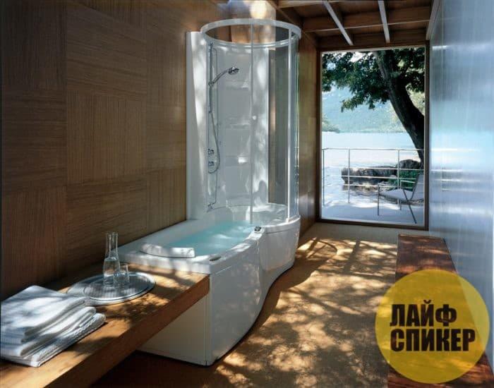 Ванна, душ