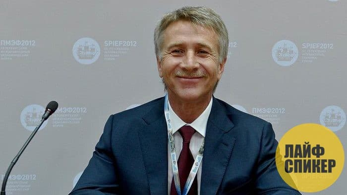 Самый богатый человек Росии 2017-2018 года