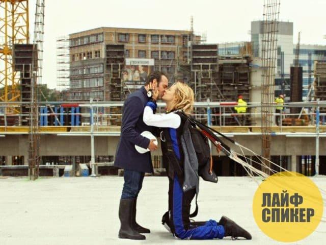 Лучшая французская комедия в 2016 году