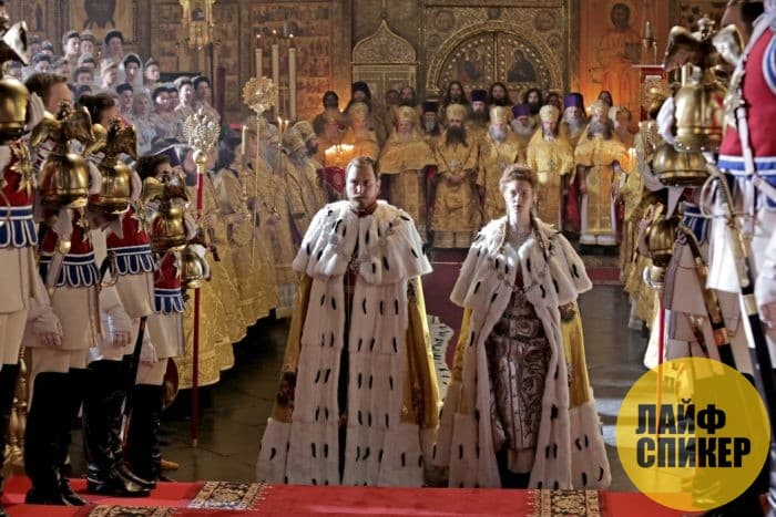 ഏറ്റവും അപകീർത്തികരമായ റഷ്യൻ നാടകമായ 2017 വർഷം