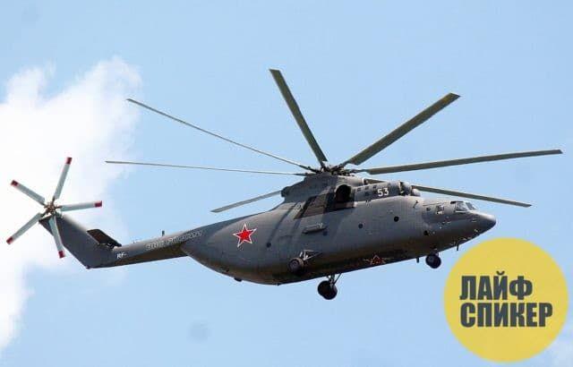 Топ 10 самых быстрых вертолетов в мире