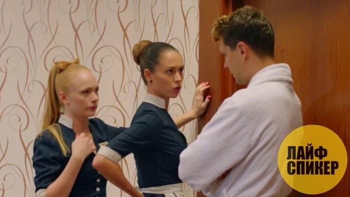 Список русских сериалов 2016 года