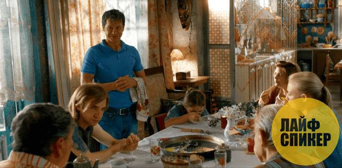 Список русских комедий 2016 года