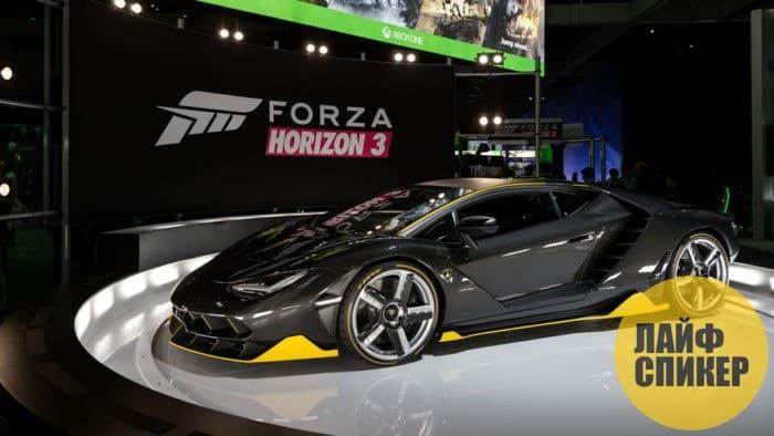 Самые дорогие машины мира 2018 года