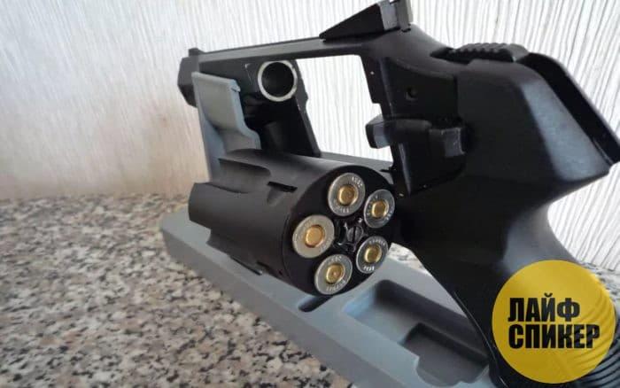 Самые мощные травматические пистолеты - рейтинг Топ 5