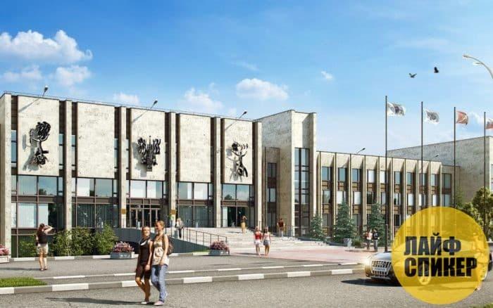 Лучшие университеты России 2017 года