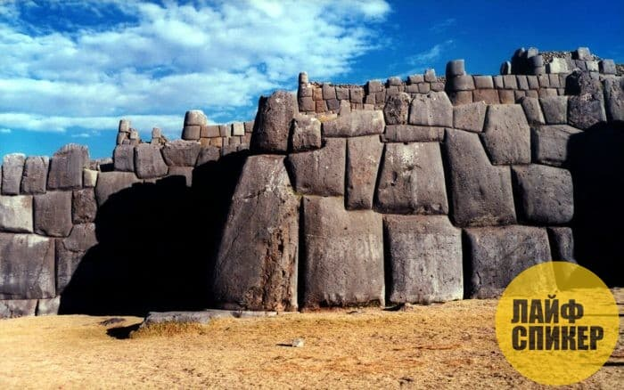 Города Саксайуаман и Ольянтайтамбо (Перу)