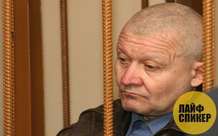 Сергей Ткач. Украина