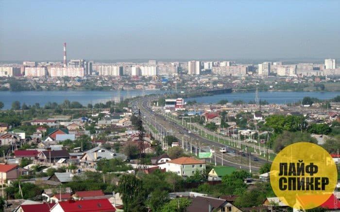 Самые грязные города России 2017-2018 года