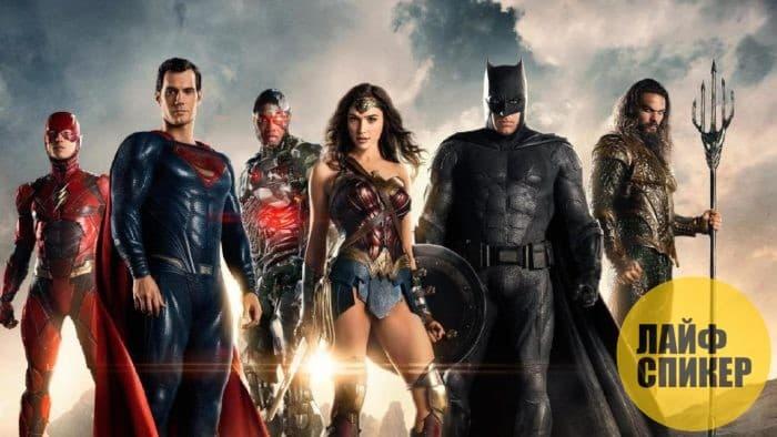 Фильмы про Супермена - список лучших