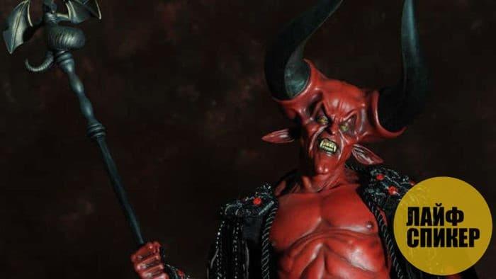 Лучшие фильмы про Дьявола