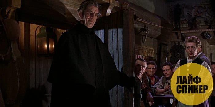 Невесты Дракулы (1960)