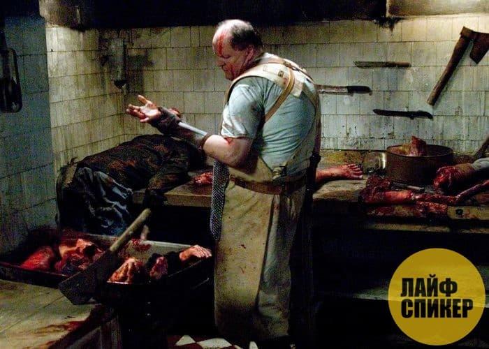 Жуткие фильмы ужасов про пытки
