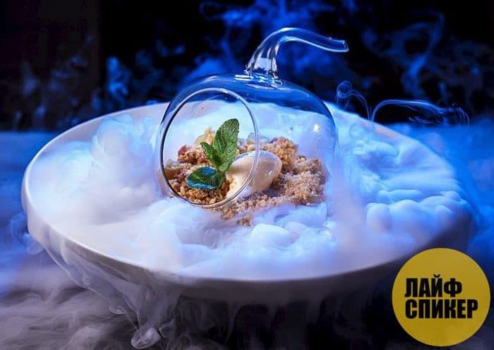 Самые экзотические десерты мира