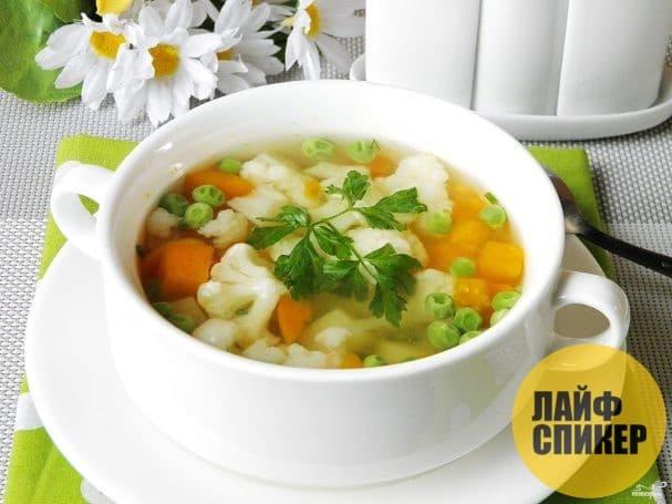 Не забывайте о супе