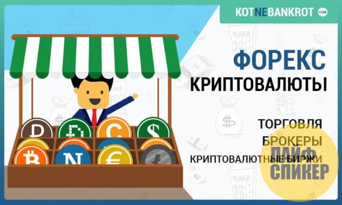 Специализированные биржи в интернете