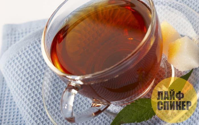 Покупайте чай в проверенных магазинах