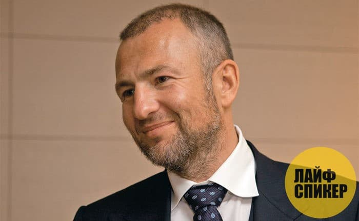 Андрей Мельниченко