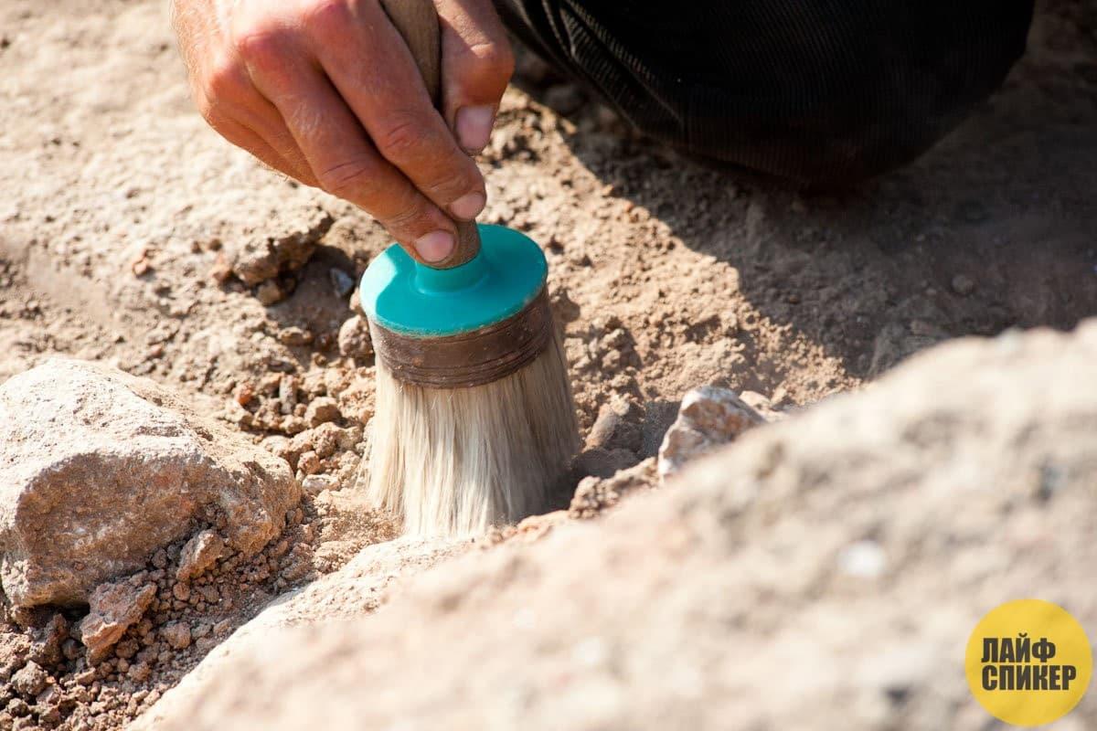 10 удивительных археологических открытий