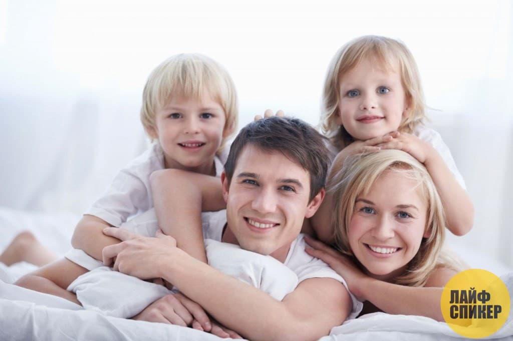 10 способов укрепления иммунитета у детей и взрослых