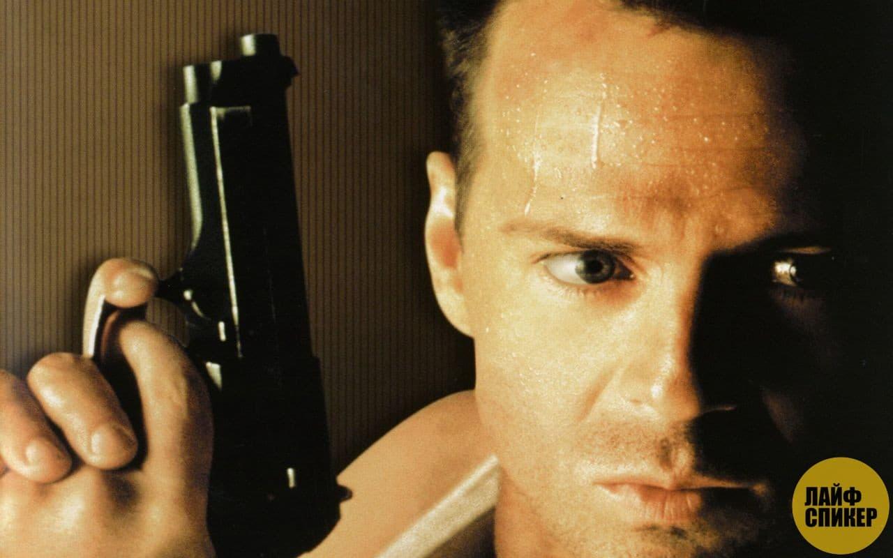 10 лучших фильмов в жанре боевик