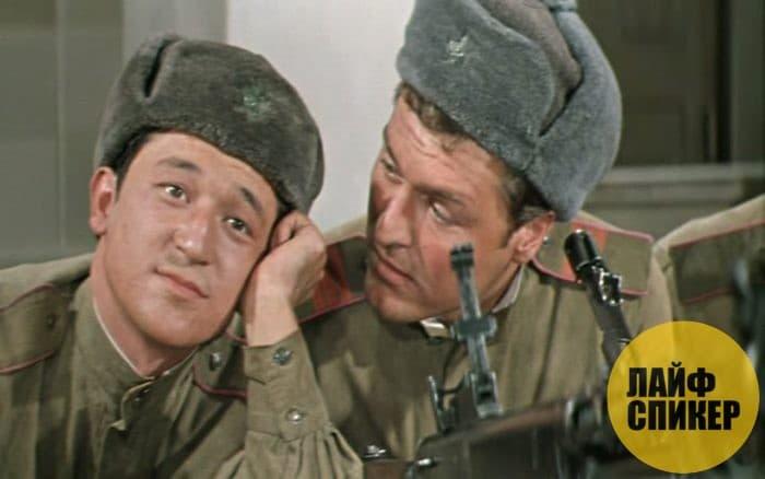 Рейтинг лучших фильмов о Великой Отечественной Войне (ВОВ)