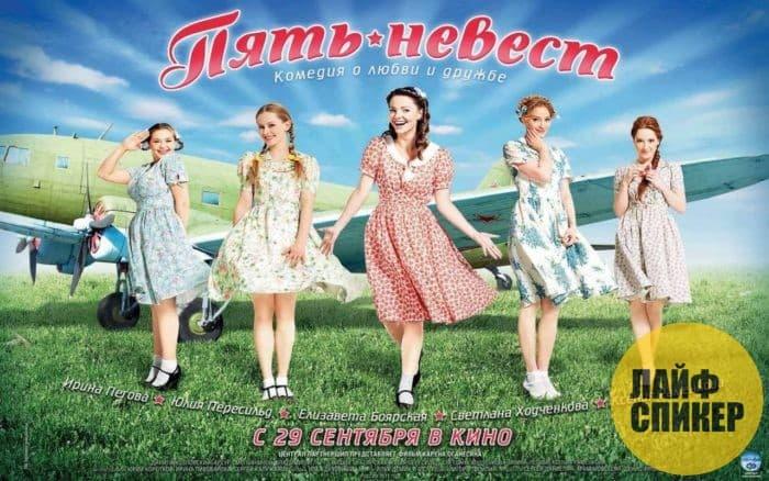 Лучшие русские фильмы о Великой Отечественной войне