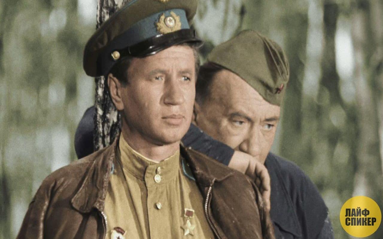 10 лучших советских фильмов о Великой Отечественной Войне