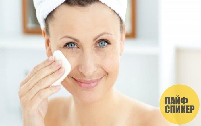 Лучшие рецепты омоложения кожи лица