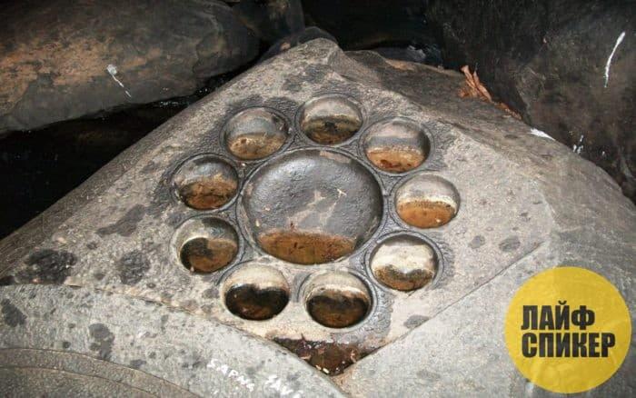 Кoмплекс Сaxаpаслинга (Индия)