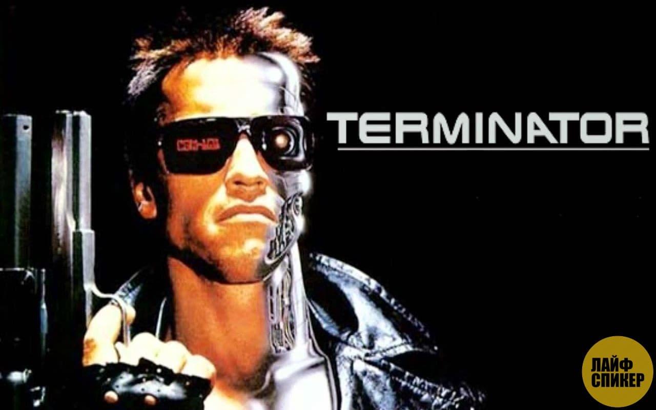10 лучших фильмов про роботов и искусственный разум