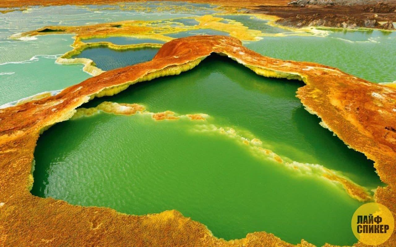 Самые интересные места на планете 005pustynya