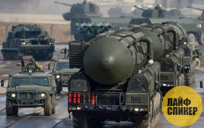 10 малоизвестных фактов о ядерном оружии