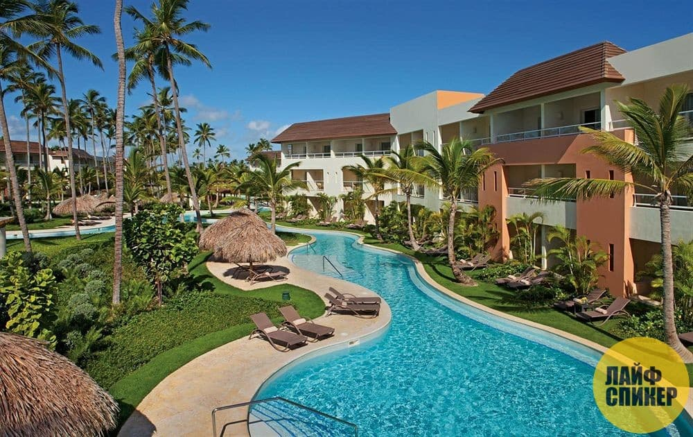 Secrets Royal Beach Punta Cana  WestJetcom