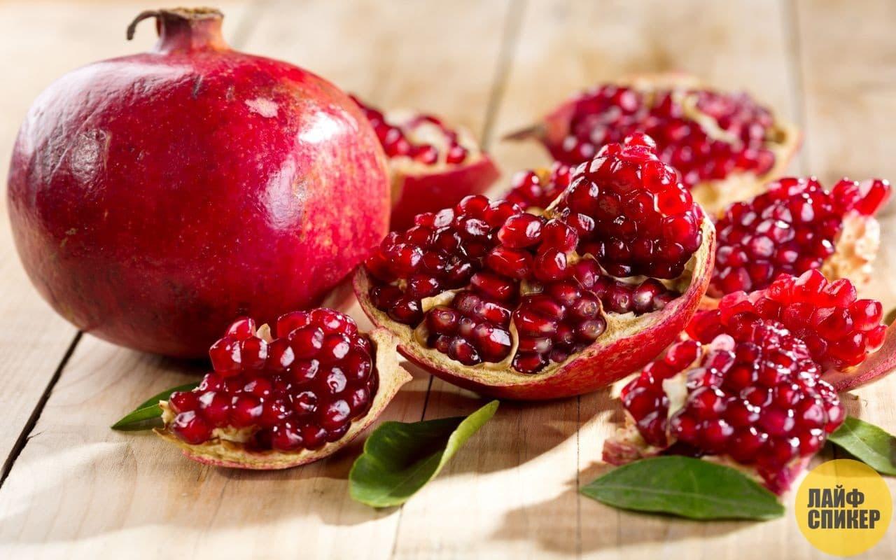 Самые полезные фрукты для здоровья
