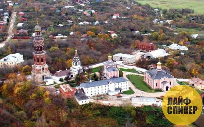 Самые старые города России