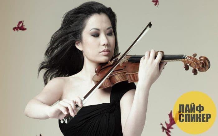 Сара Чанг