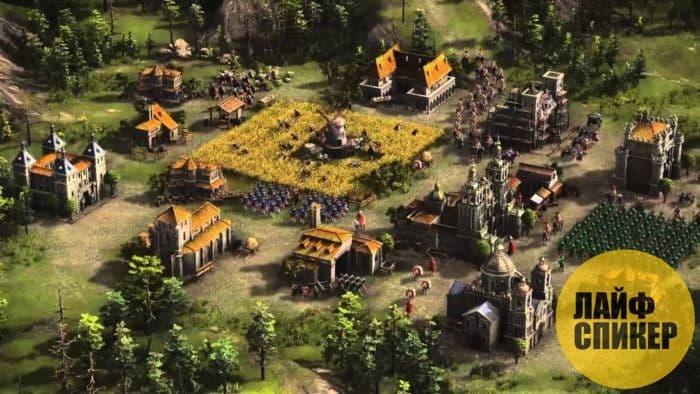 Казаки 3 (Cossacks 3)