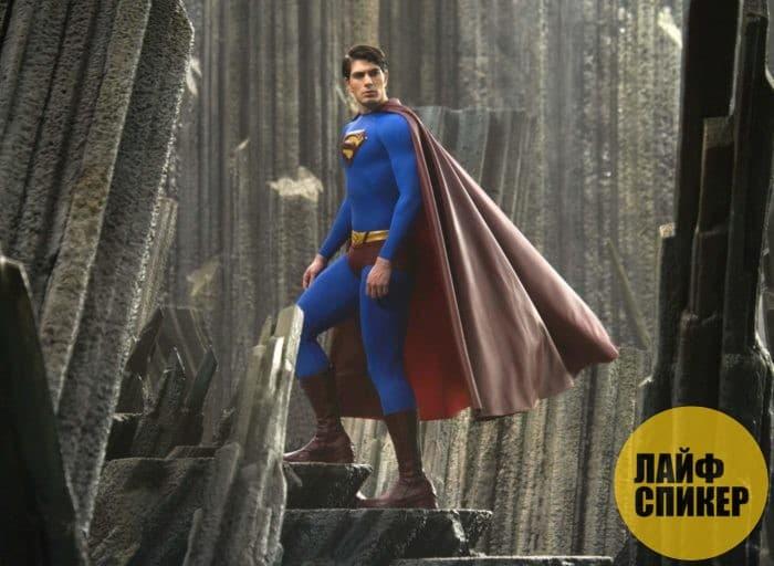 Возвращение супермена (2006)