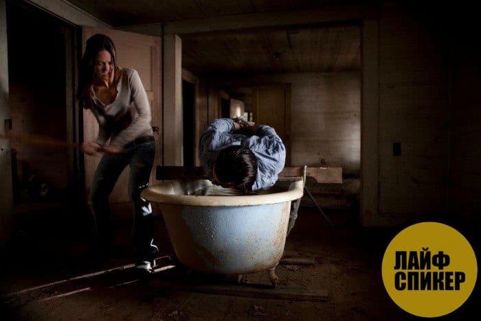 Жуткие фильмы ужасов - список лучших