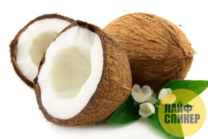 Лайфхак при выборе кокоса