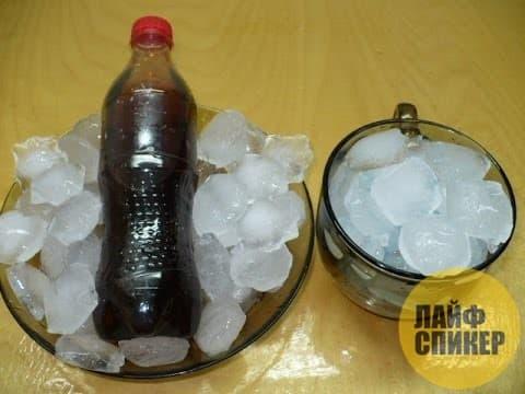 Лед, лед и еще раз лед