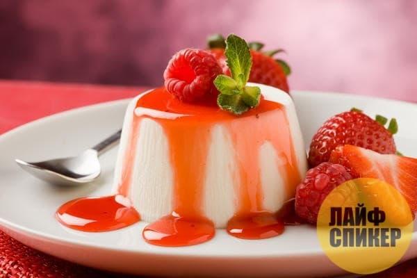 Простой десерт