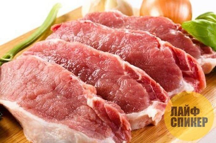 Выбирайте правильное мясо