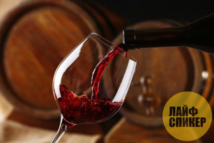 где производят вино