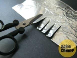 Заточить ножницы