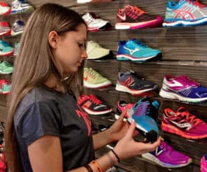 Top 8 lifhaki, how to choose athletic shoes