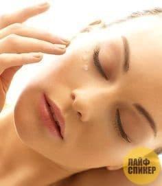 6. Ухаживайте за кожей вокруг глаз