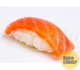 Как начать разбираться в суши?