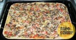 ТОП 10 лайфхаков для приготовления идеальной пиццы